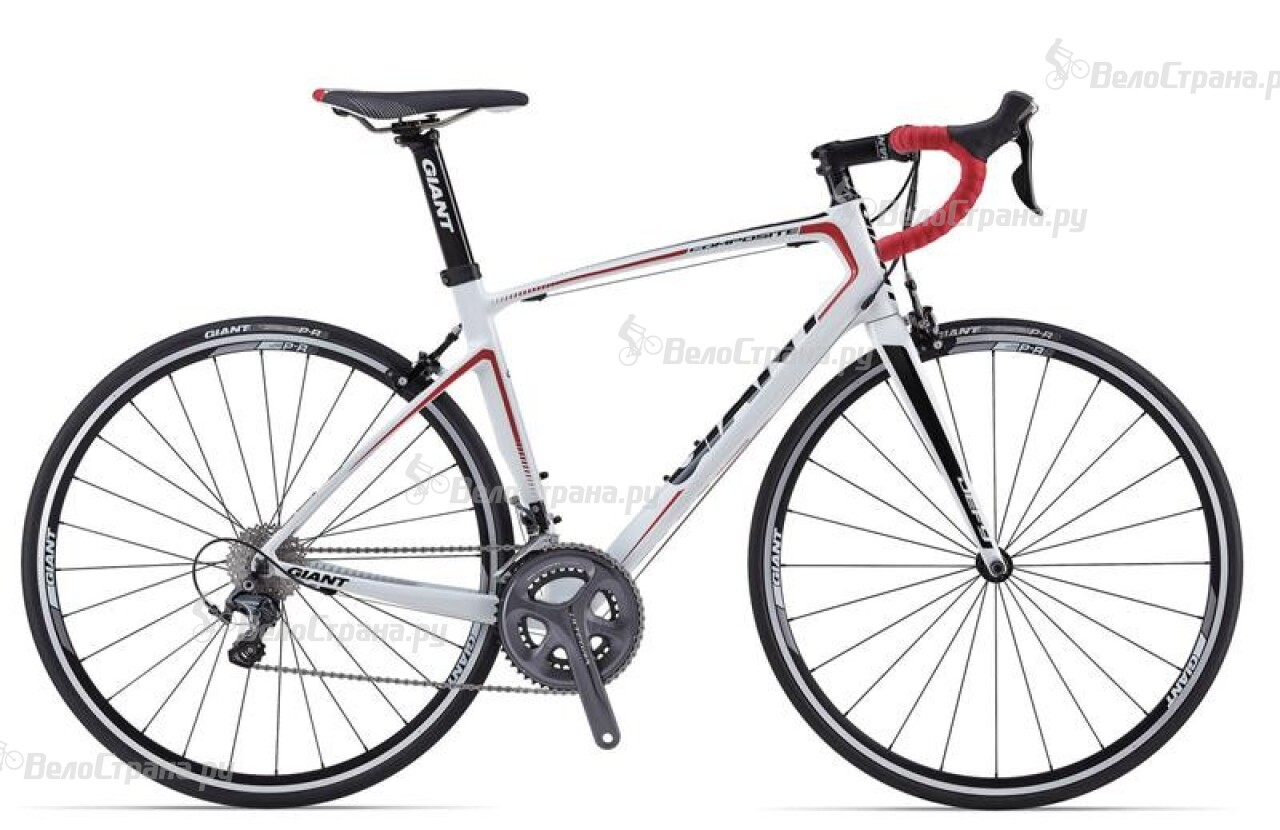 Велосипед Giant Defy Composite 1 (2014)