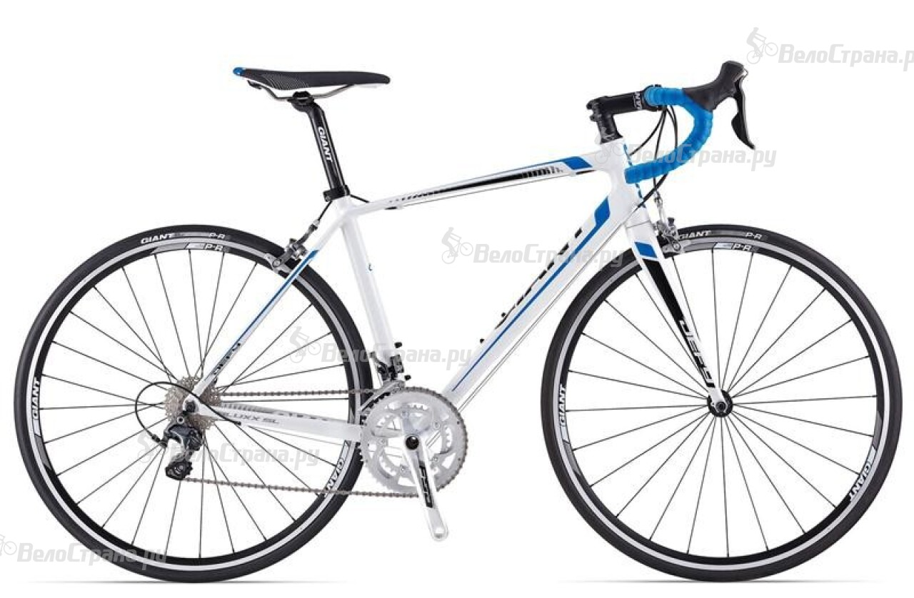 Велосипед Giant Defy 0 compact (2014)