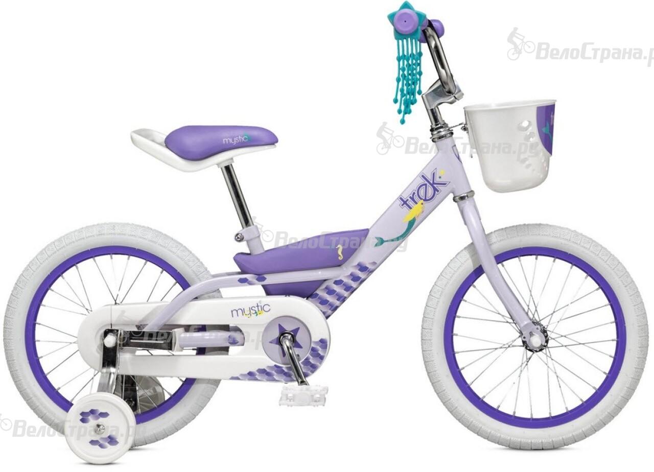цена на Велосипед Trek Mystic 16 (2016)