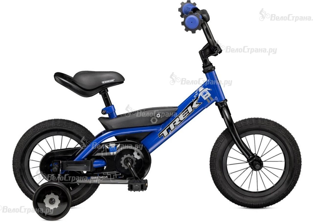 Велосипед Trek Jet 12 (2016)