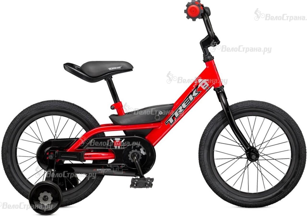 Велосипед Trek Jet 16 (2016)
