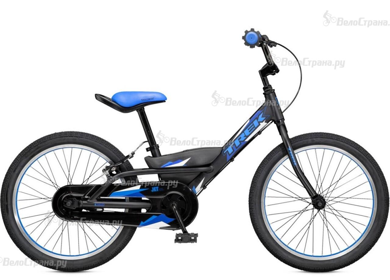 Велосипед Trek Jet 20 (2016)