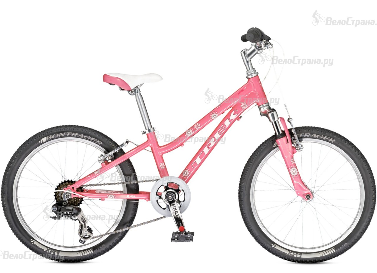 Велосипед Trek MT 60 Girls (2015) forex b016 6760