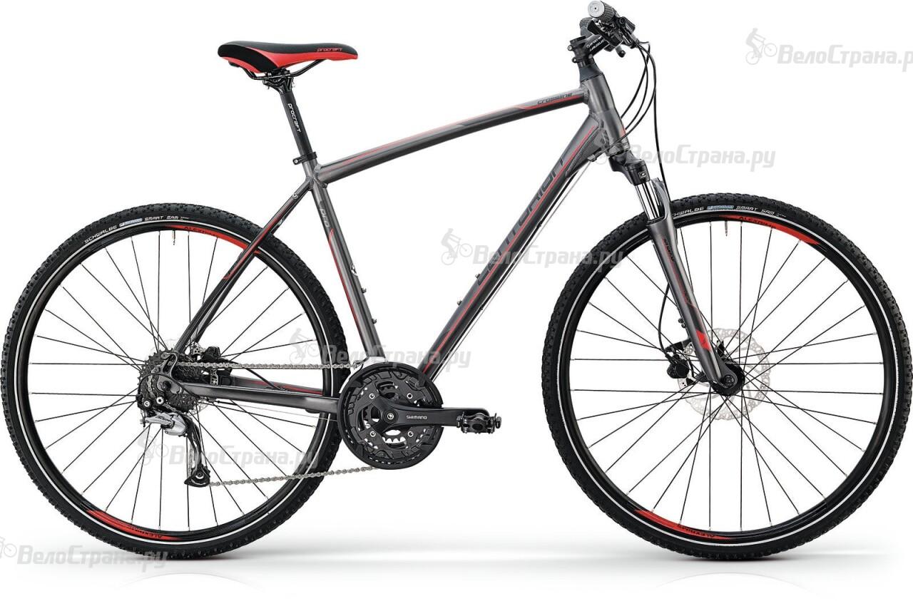 Велосипед Centurion Cross Line Pro 100 (2016)