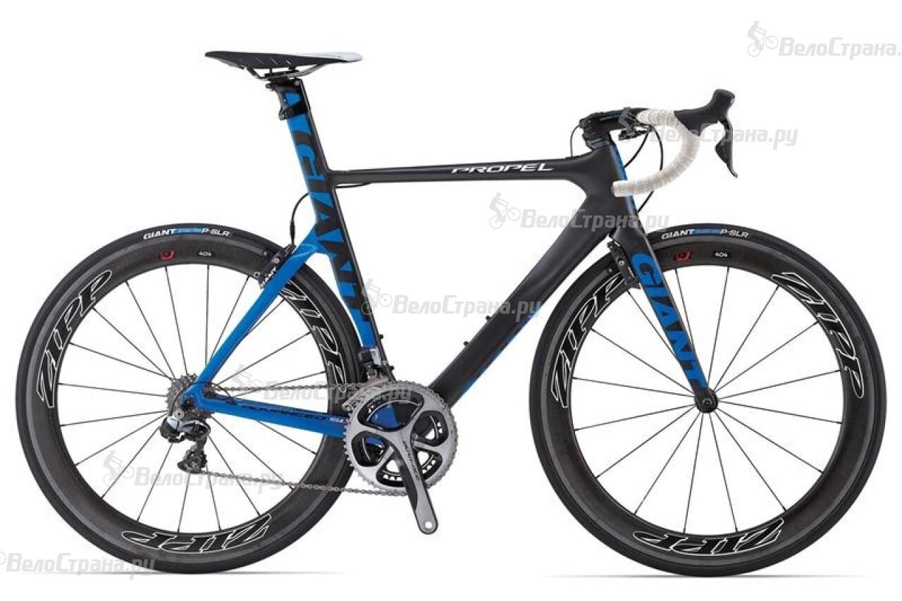Велосипед Giant Propel Advanced SL 0 (2014) giant propel advanced sl 0 2015