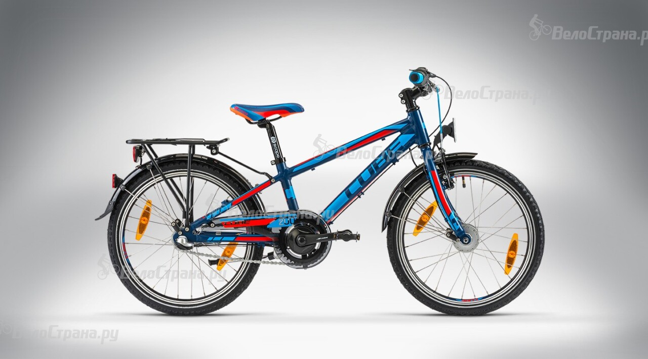 KID 200 Cross (2014)