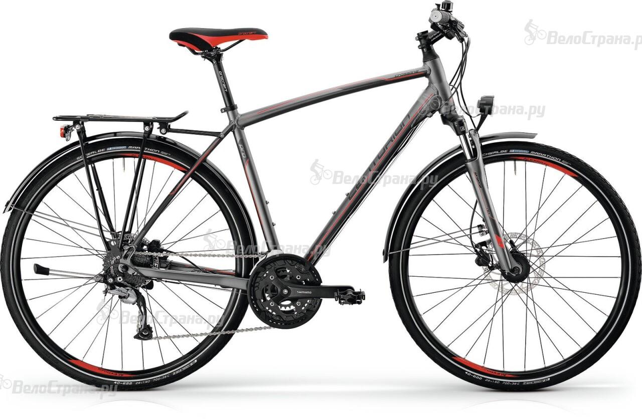 Велосипед Centurion Cross Line Pro 100 EQ (2016)
