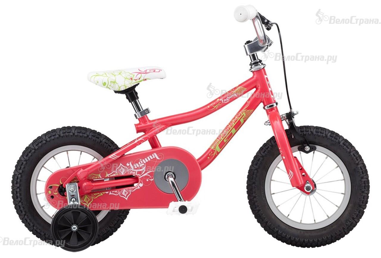 Велосипед GT Laguna 12 Girls (2015)