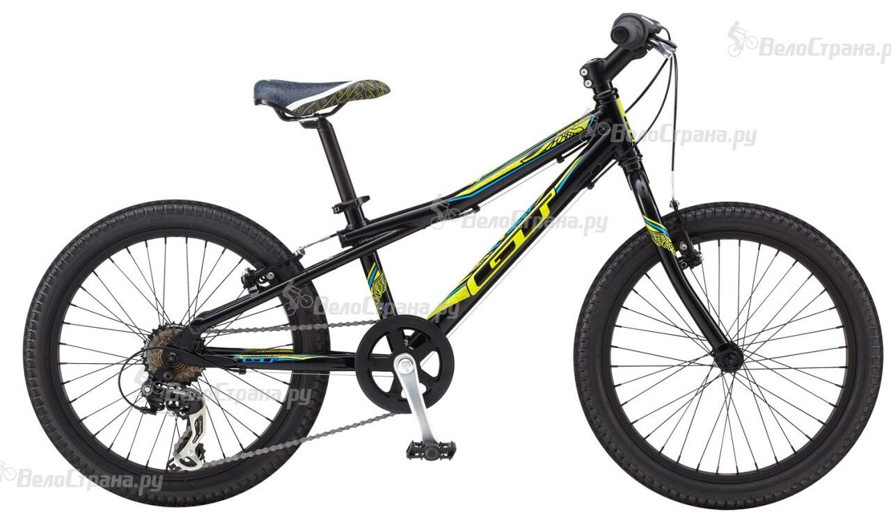 Велосипед GT Aggressor 20 Boys (2015)