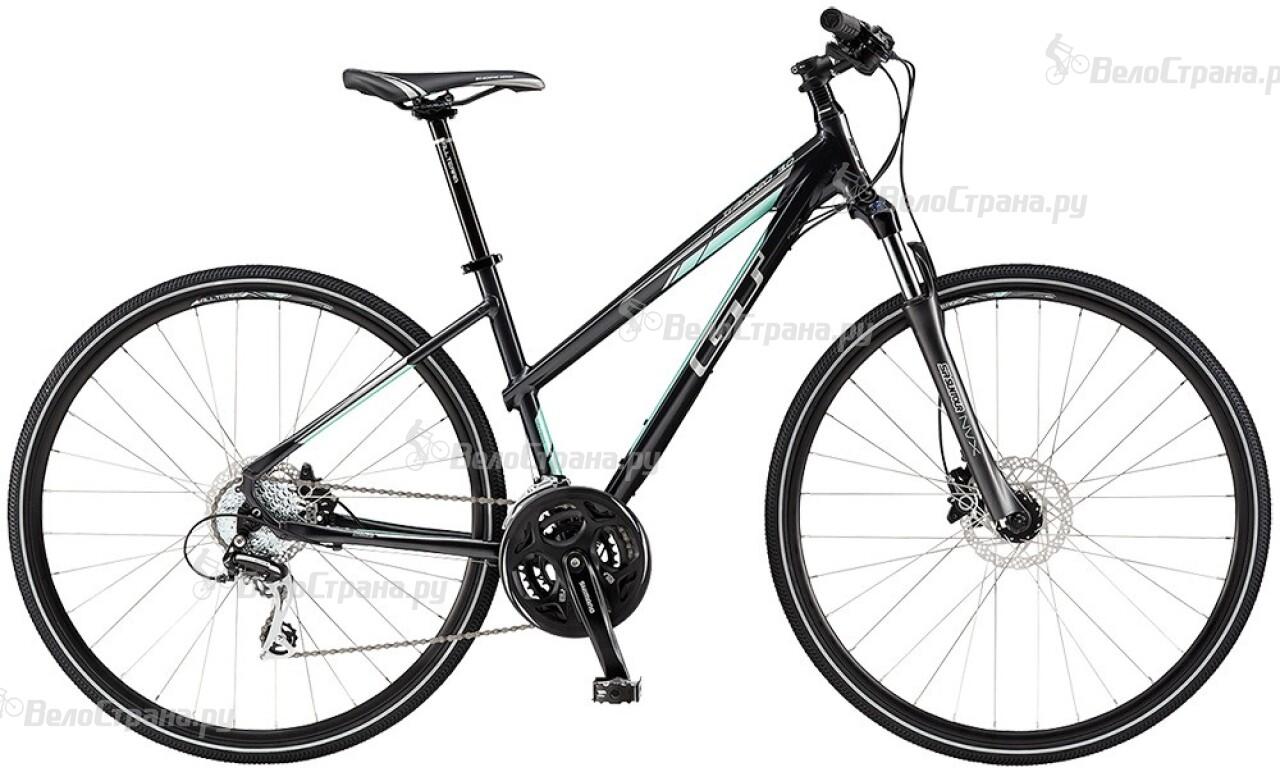 Велосипед GT Transeo 3.0 Ladies (2015)