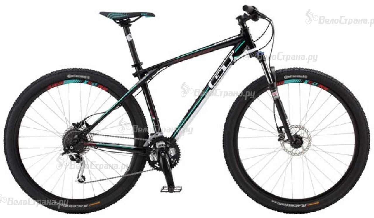 Велосипед GT Karakoram Elite Gtw (2014) велосипед gt karakoram sport 2014