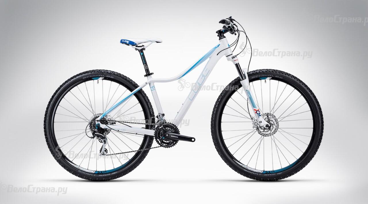 Велосипед Cube ACCESS WLS Pro (2015)