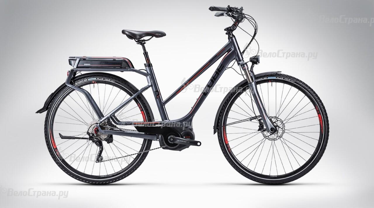 Велосипед Cube Touring Hybrid Pro (2015) ароматизатор для прикормки fishbait spray x лещ зимний 50 мл