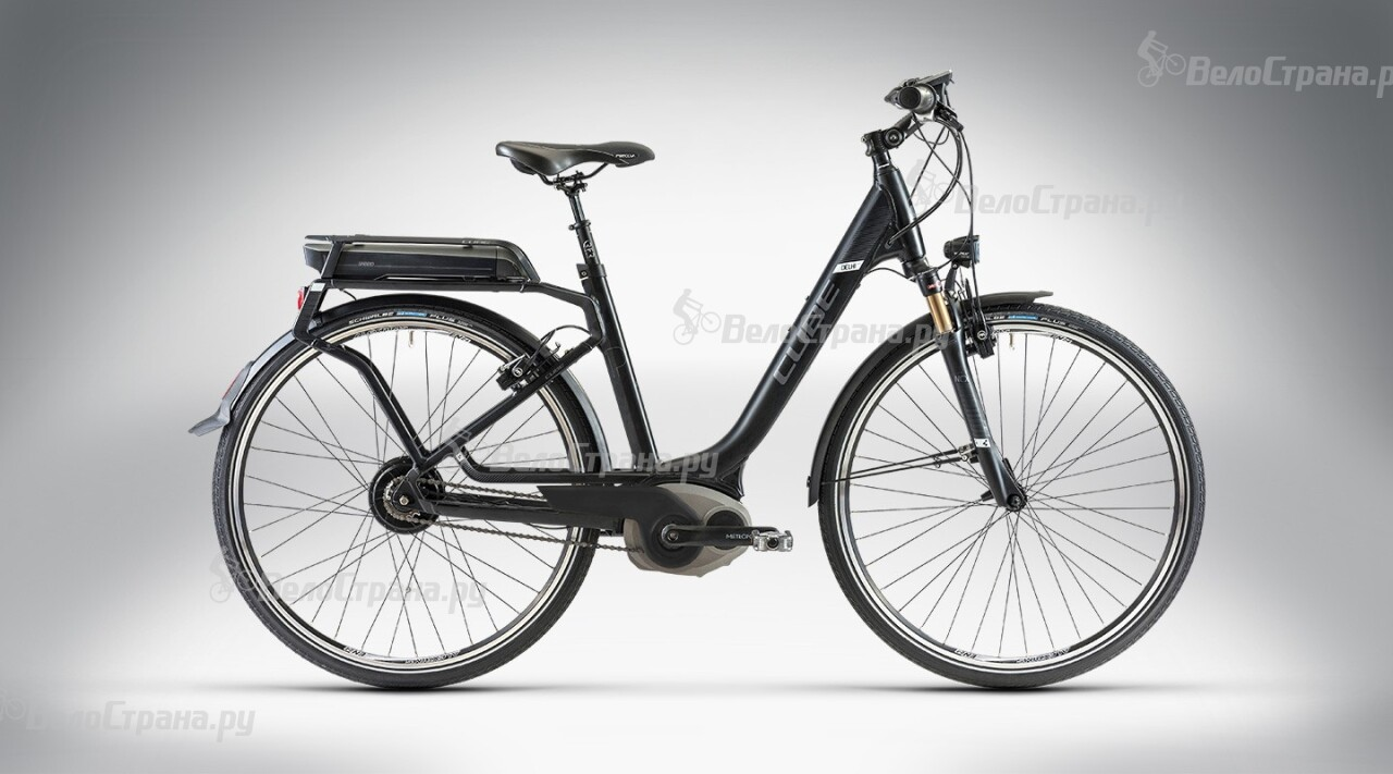 Велосипед Cube Delhi Hybrid Pro Lady (2014) велосипед cube town hybrid 2014