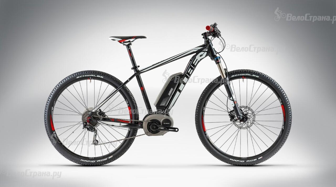 Велосипед Cube REACTION HYBRID Pro 29 (2014) edsall chain reaction cloth