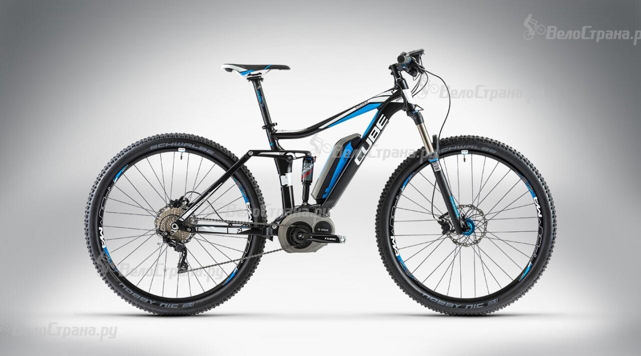 Велосипед Cube STEREO HYBRID 120 29 (2014) велосипед cube town gtc hybrid 2014