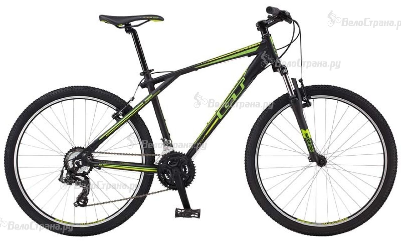 Велосипед GT Aggressor 3.0 (2014)