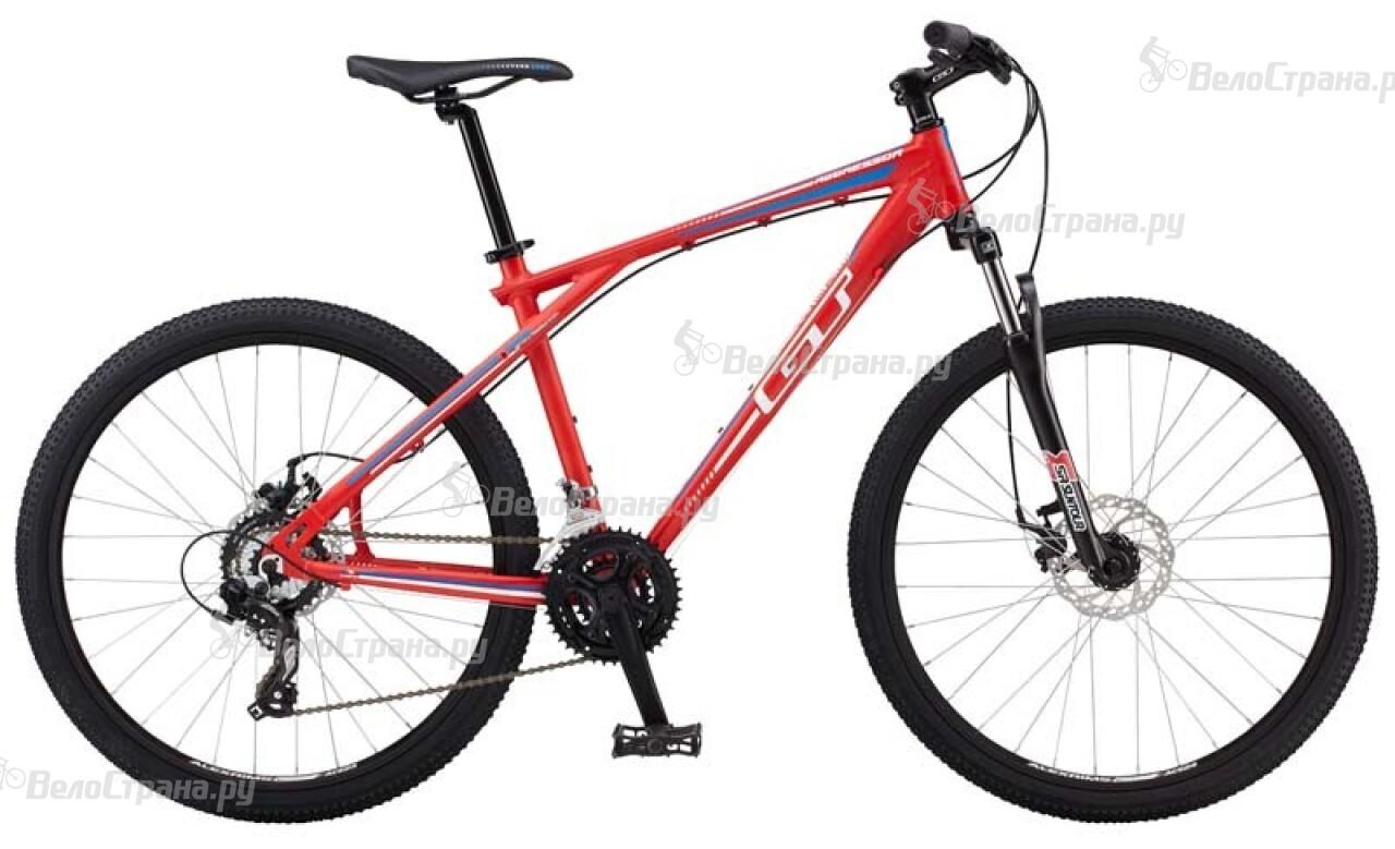 Велосипед GT Aggressor 2.0 (2014)