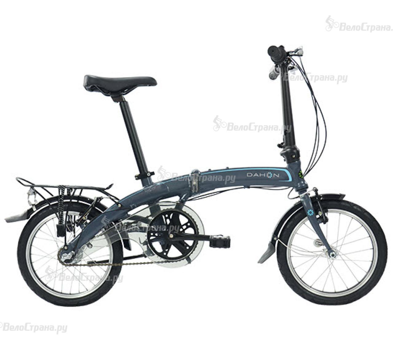 все цены на Велосипед Dahon Curve I3 16 (2016) онлайн