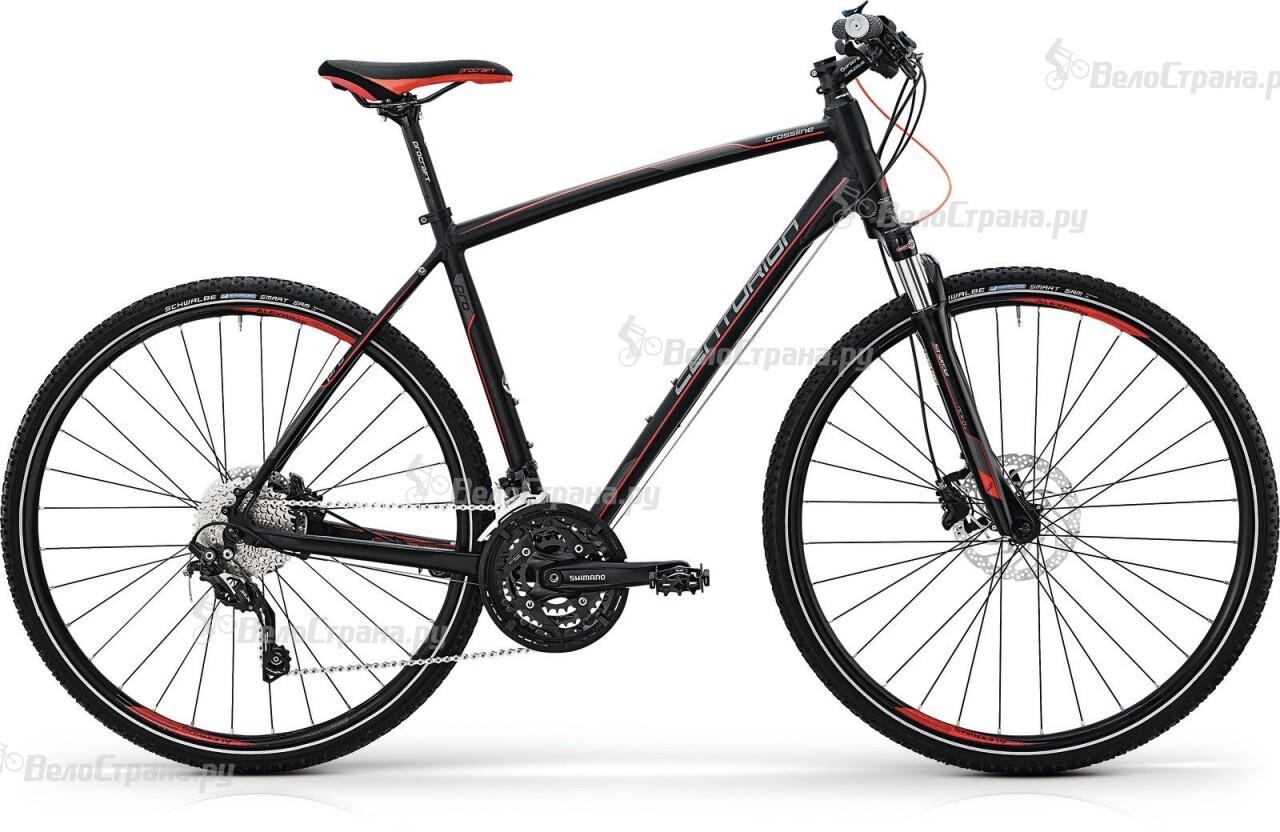 Велосипед Centurion Cross Line Pro 600 (2016)