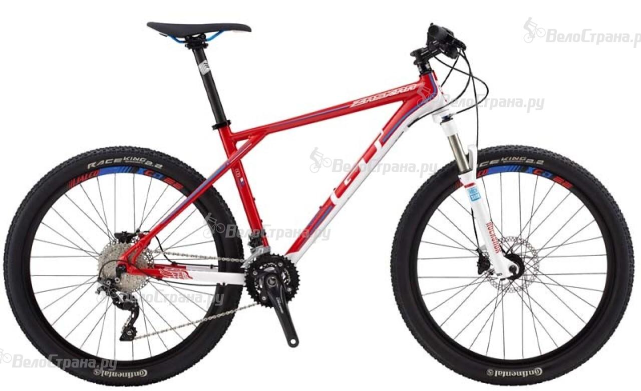Велосипед GT Zaskar Comp (2014)