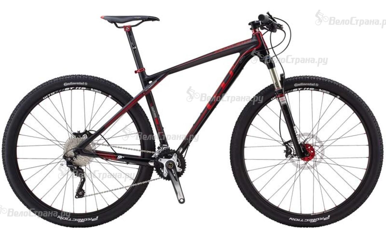 Велосипед GT Zaskar crb 9R Expert (2014) велосипед gt laguna 16 girls 2014