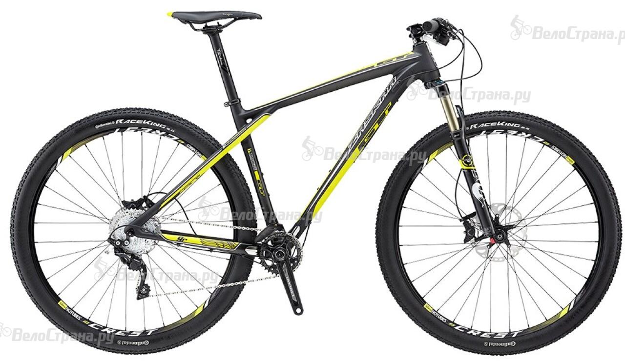 Велосипед GT Zaskar Carbon 9R Pro (2015)