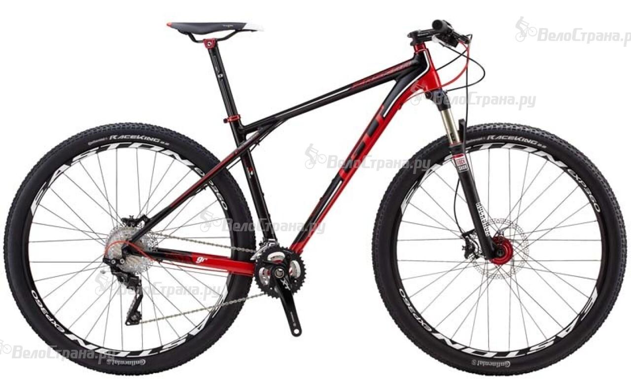 Велосипед GT Zaskar LE 9R Expert (2014)