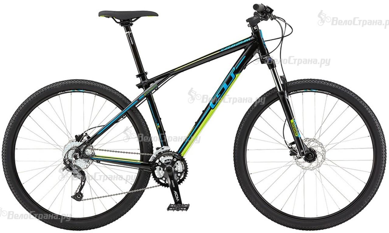 Велосипед GT Karakoram Sport (2015) велосипед gt karakoram sport 2014