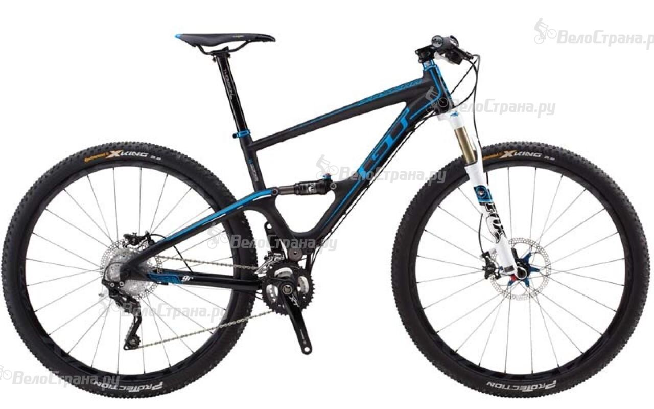 Велосипед GT Zaskar 100 9R Pro (2014) велосипед gt laguna 16 girls 2014