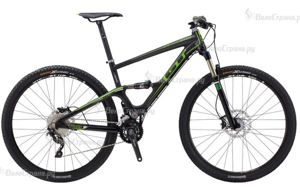 Велосипед GT Zaskar 100 9R Elite (2014) горный велосипед gt avalanche elite 27 5