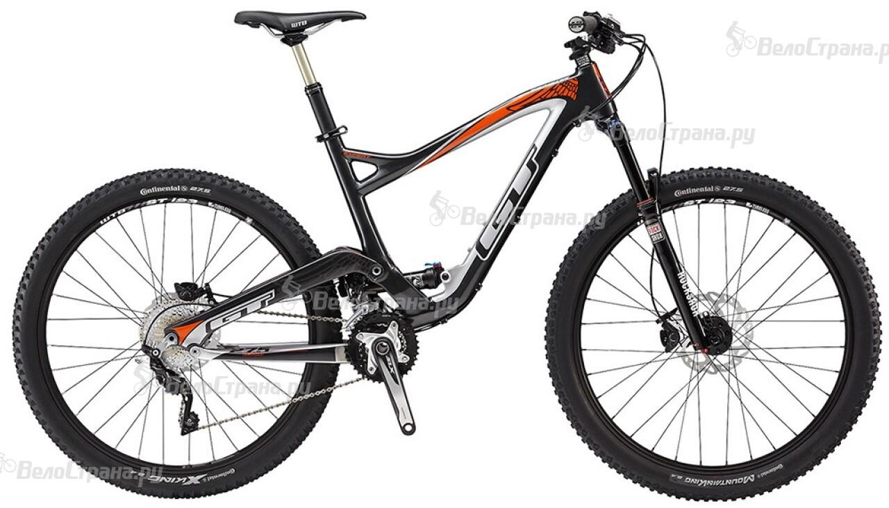 Велосипед GT Sensor Carbon Expert (2015) carbon steel alloy variable pump water air pressure sensor silver black dc 5v