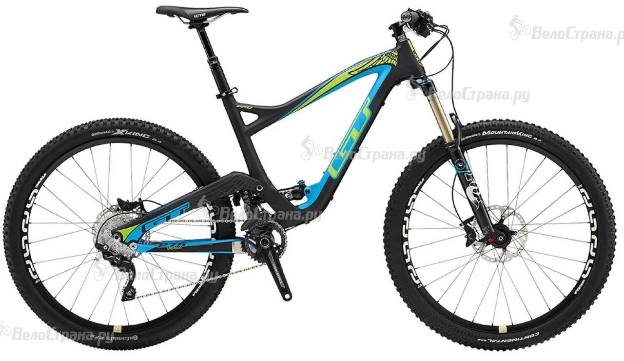 Велосипед GT Sensor Carbon Pro (2015)