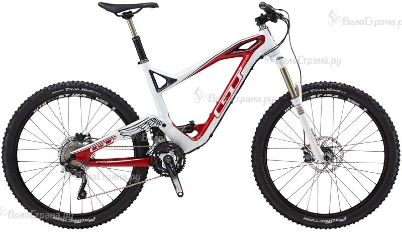 Велосипед GT Force Carbon Expert (2014) велосипед gt timberline 2 0 2014