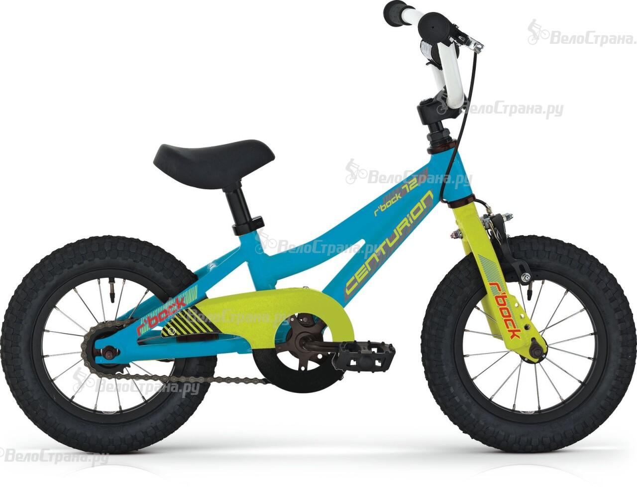 Велосипед Centurion R' Bock 12 (2016) корсет otto bock