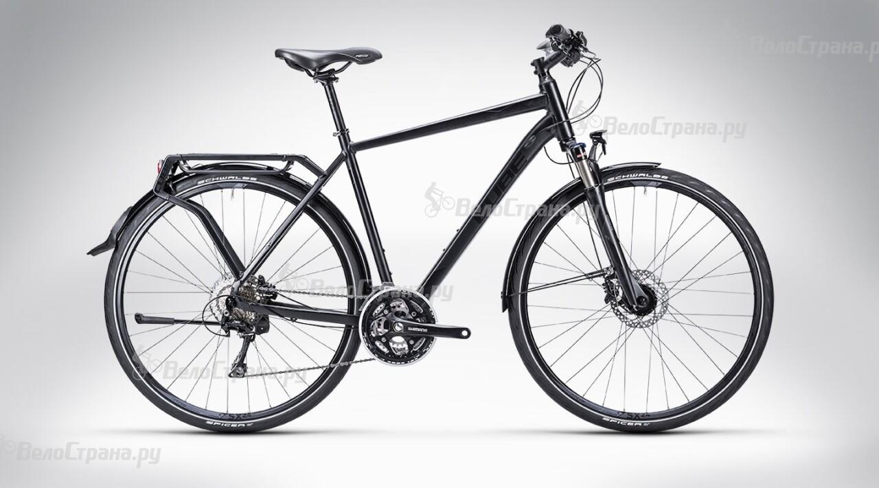 Велосипед Cube Delhi Pro (2015) велосипед cube aerium hpa pro 2016