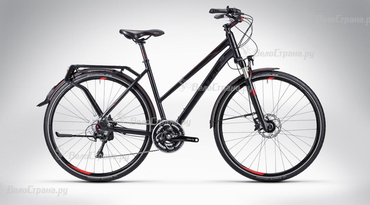 все цены на Велосипед Cube Kathmandu (2015) онлайн
