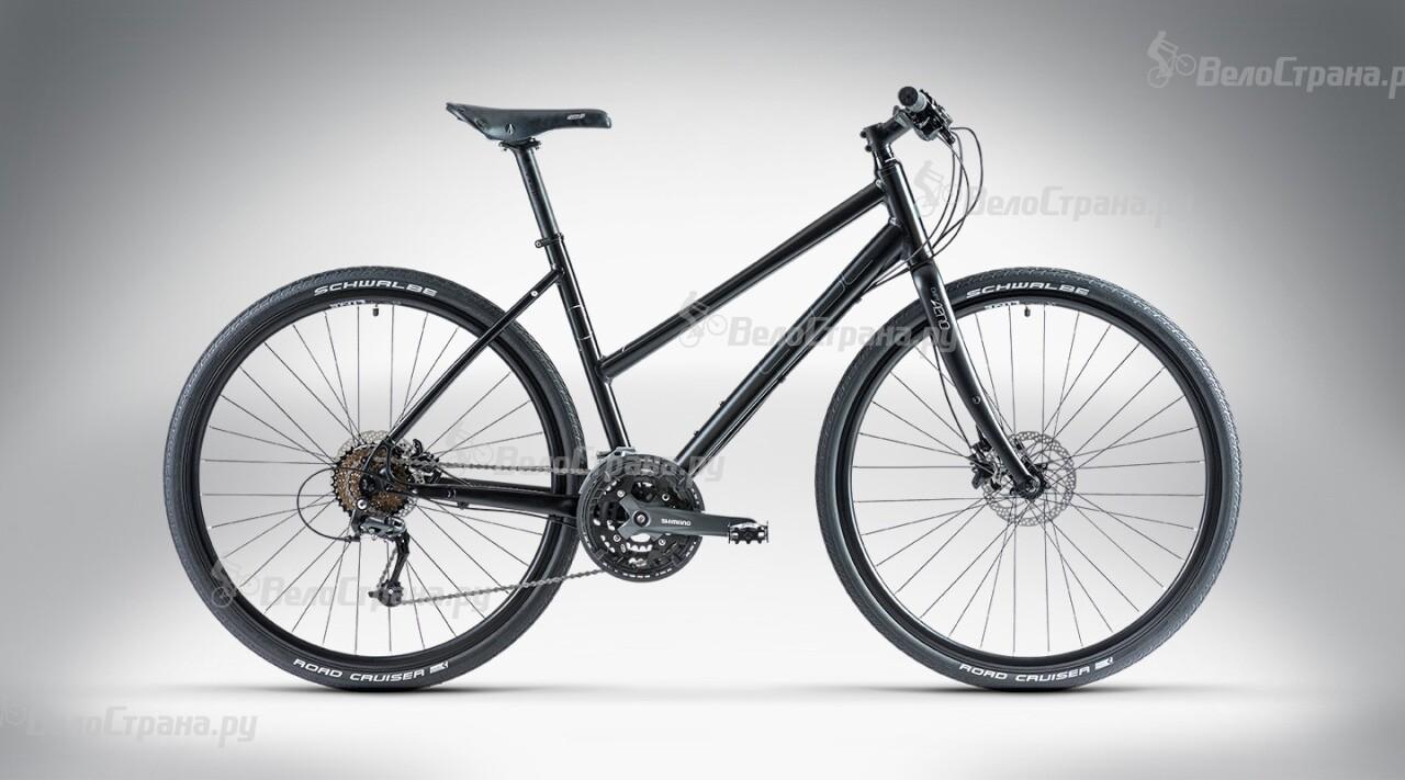 Велосипед Cube Hyde Lady (2014) велосипед cube hyde pro 2014