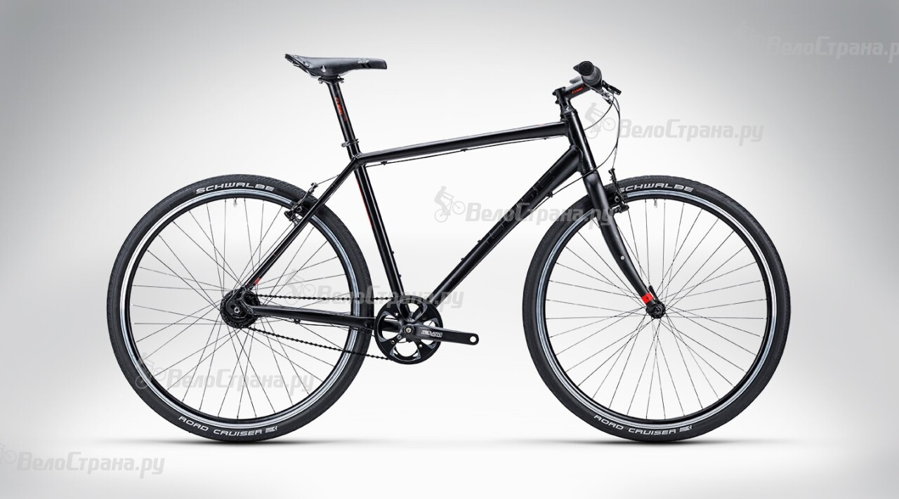 Велосипед Cube Hyde Pro (2015) велосипед cube hyde pro 2014