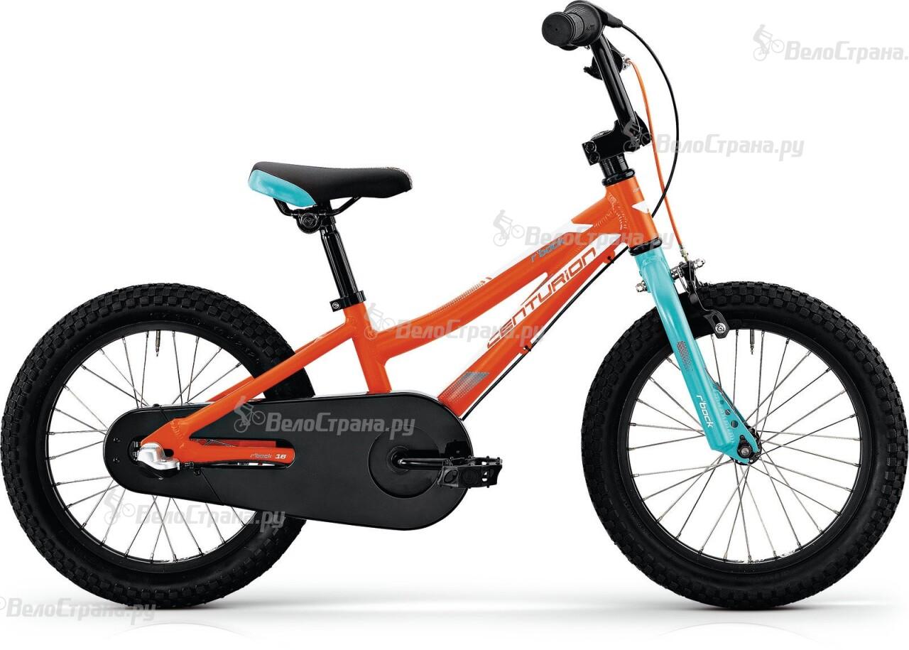 Велосипед Centurion R' Bock 16.3 (2016) корсет otto bock
