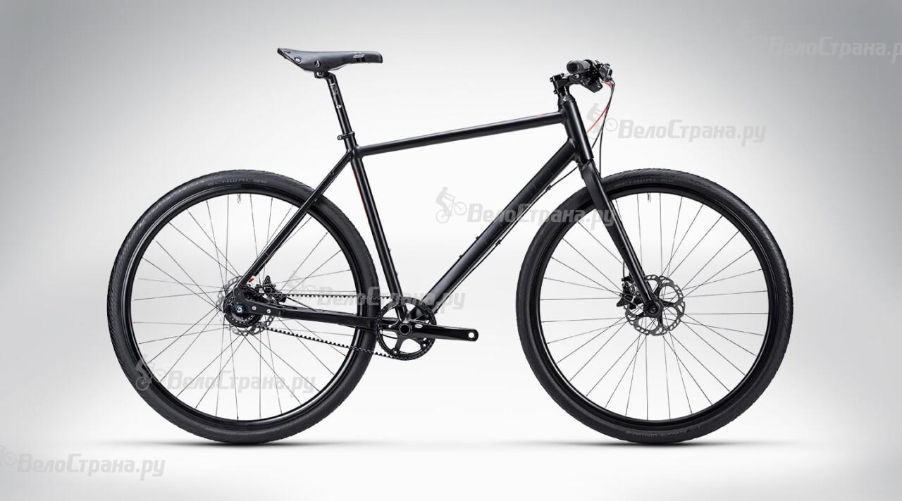 Велосипед Cube Editor (2015) editor