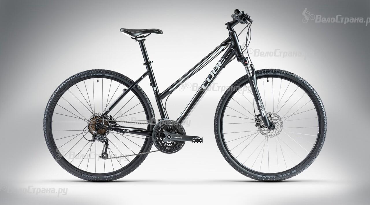 Велосипед Cube LTD CLS Pro Lady (2014)