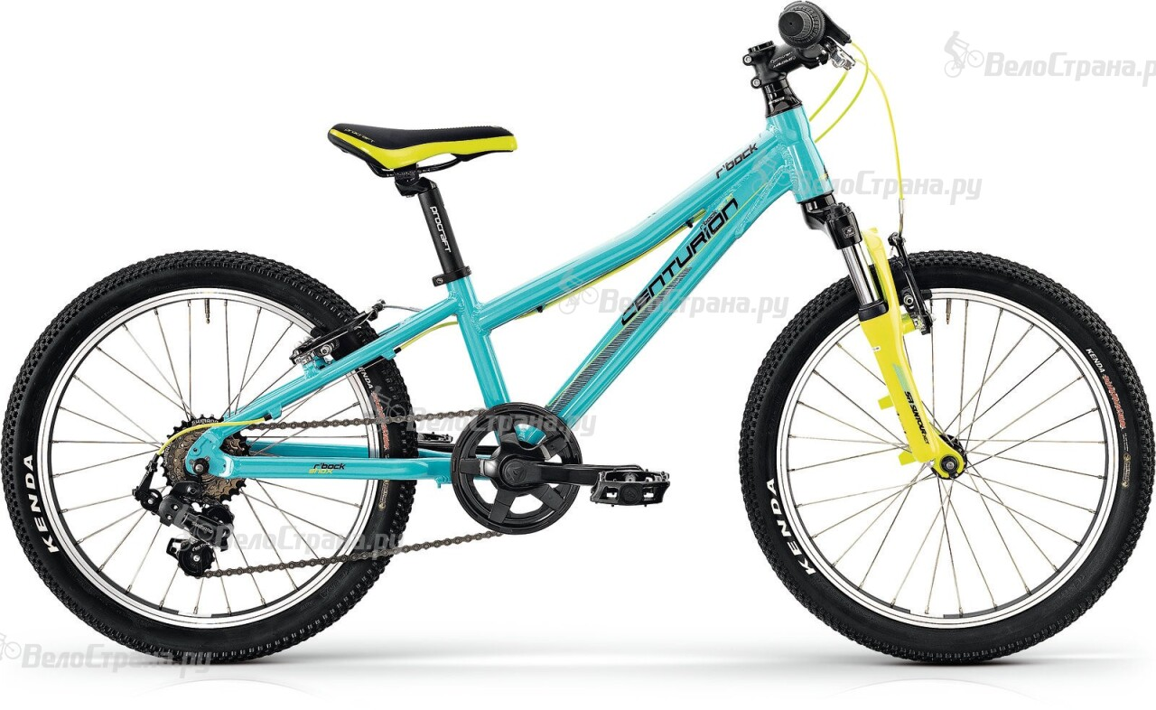Велосипед Centurion R' Bock Shox.20 (2016)