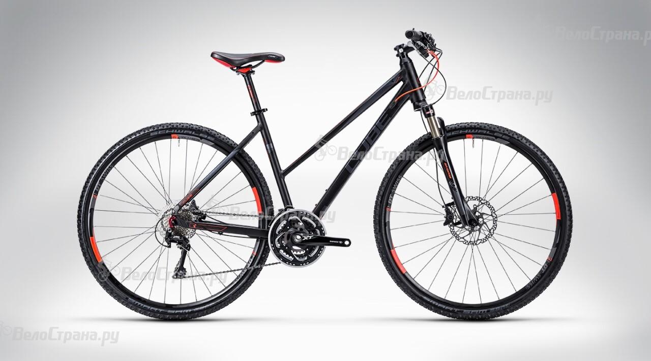 Велосипед Cube Tonopah Pro (2015) велосипед cube tonopah pro lady 2013