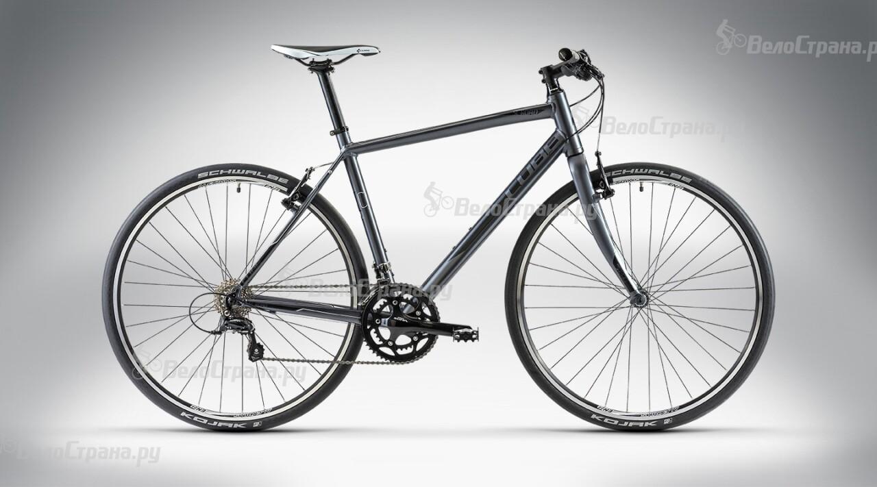 Велосипед Cube SL Road (2014) велосипед cube editor 2014