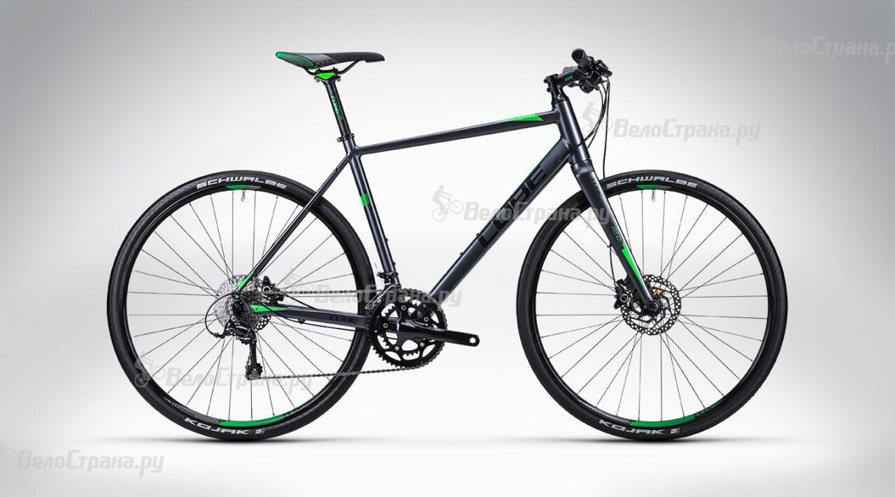 Велосипед Cube SL Road Pro (2015)