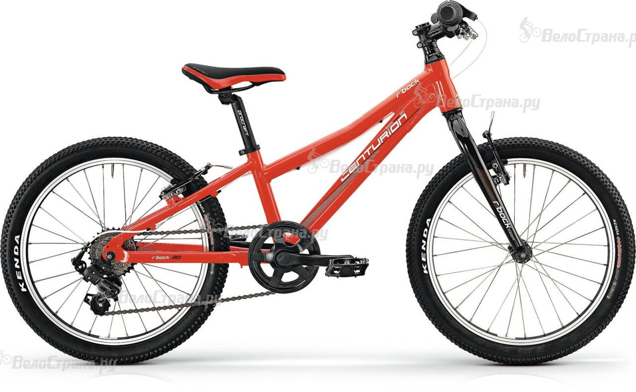 Велосипед Centurion R' Bock Team.20 (2016)