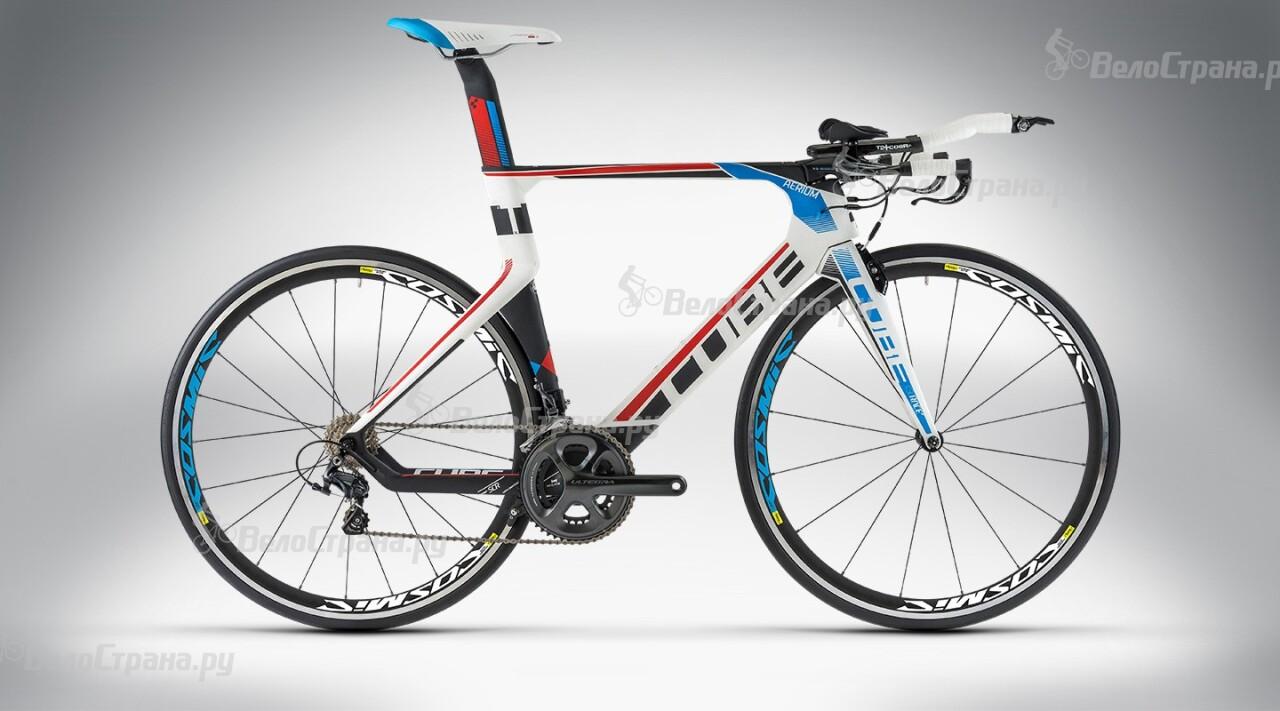 Велосипед Cube AERIUM SUPER HPC Race (2014) велосипед cube aerium super hpc slt 2014