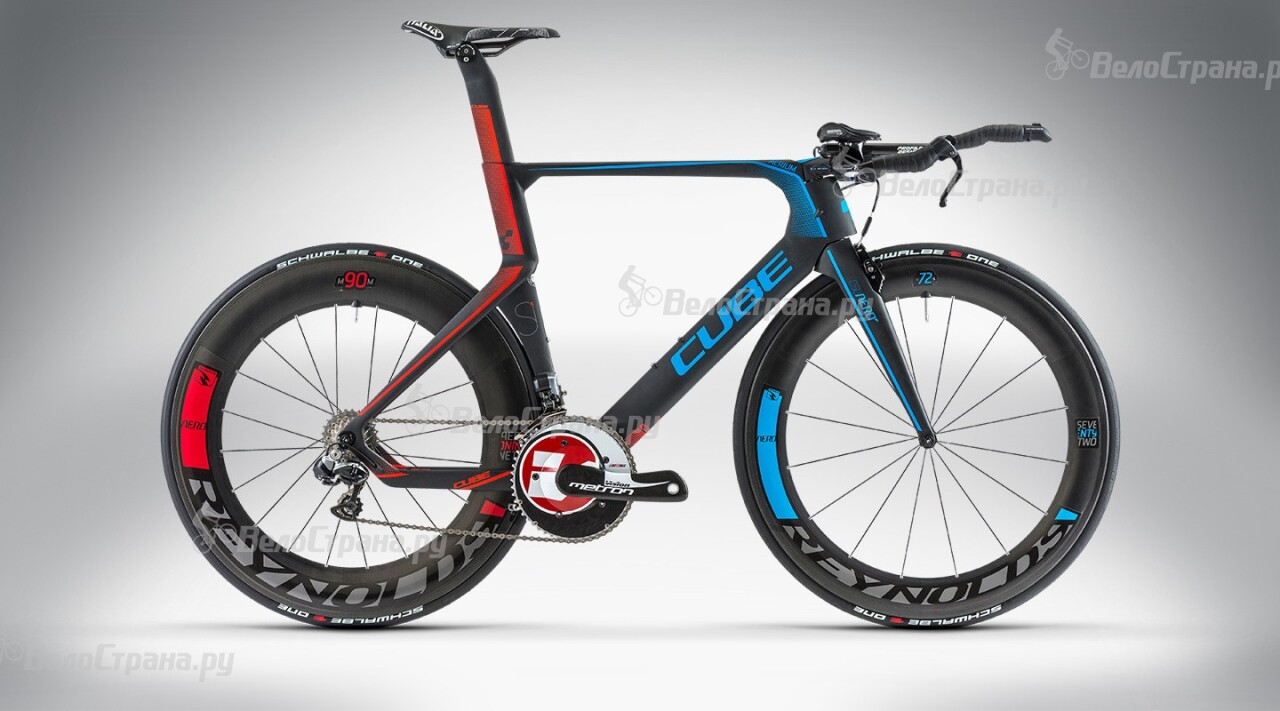 Велосипед Cube AERIUM SUPER HPC SLT (2014) sol slt 011 02