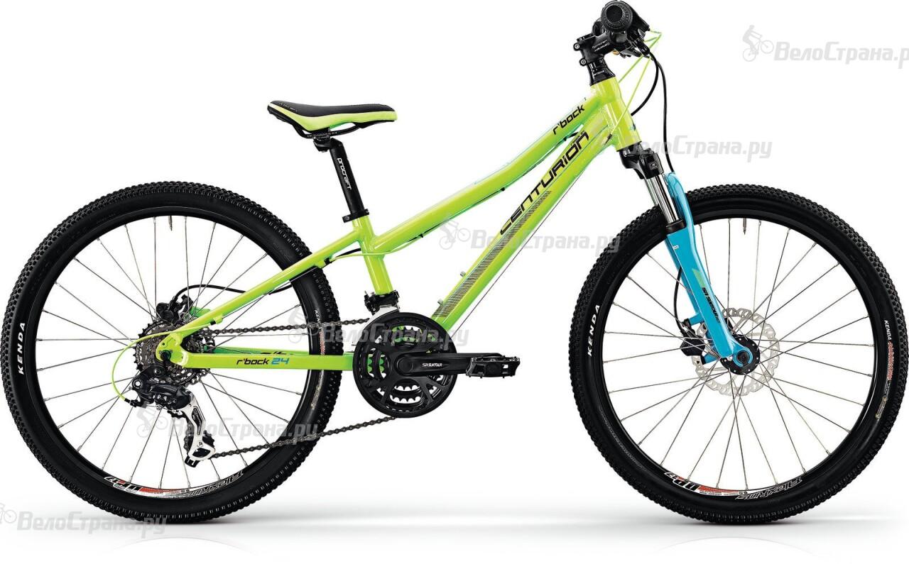Велосипед Centurion R' Bock Shox.24 (2016) велосипед centurion bock 24 2013